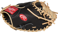 "Rawlings Heart of the Hide R2G PRORCM33-23BC 33.00"" Catcher's Mitt"