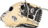 "Rawlings Heart of the Hide R2G PRORFL12 11.75"" Infield Glove"