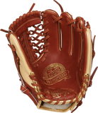 "Rawlings Pro Preferred PROS204-4BR 11.50"" Infield/Pitcher Glove"