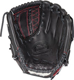 "Rawlings Pro Preferred PROS206-12B 12"" Infield/Pitcher Glove"