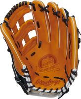 "Rawlings Pro Preferred PROS3039-6TN 12.75"" Outfield Glove"