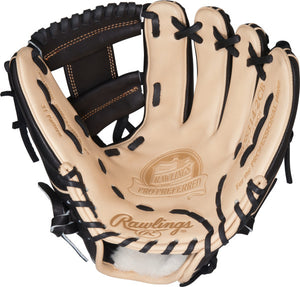 "Rawlings Pro Preferred PROS314-2CB 11.50"" Infield Glove"