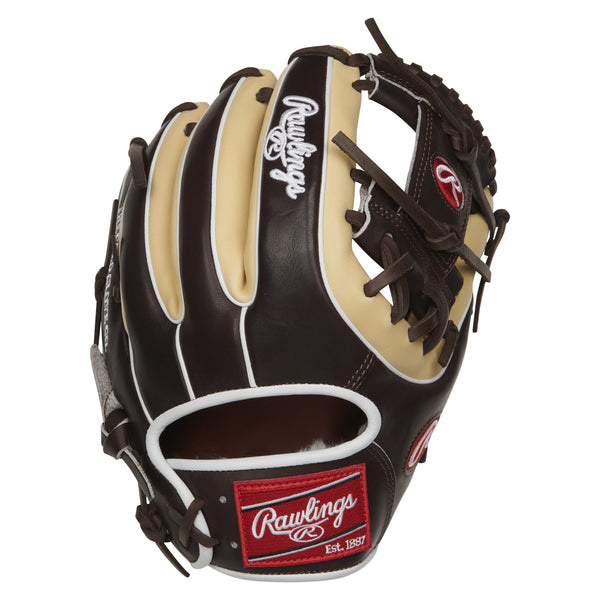 "Rawlings Pro Preferred PROS315-2CMO 11.75"" Infield Glove"