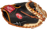"Rawlings Pro Preferred PROSCM33BCT 33.00"" Catcher's Mitt"