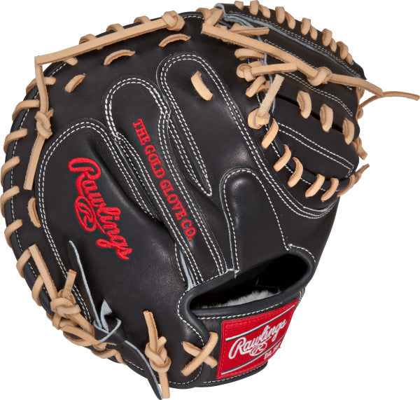 Rawlings Pro Preferred PROSCM33B 33
