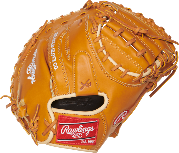 "Rawlings Pro Preferred PROSCM43RT 34"" Catcher's Mitt"