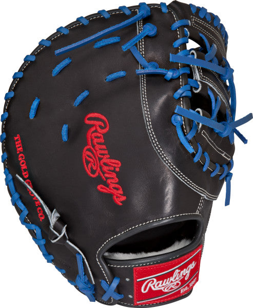 Rawlings Pro Preferred PROSCMHCBBR 12.75