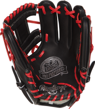 "Rawlings Pro Preferred Francisco Lindor Gameday 11.75"" Infield Glove"