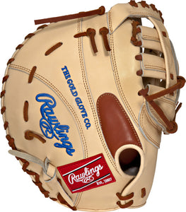 "Rawlings Pro Preferred PROSFM20C 12.25"" First Base Mitt"