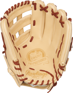 "Rawlings Pro Preferred Kris Bryant Gameday 12.25"" Infield Glove"