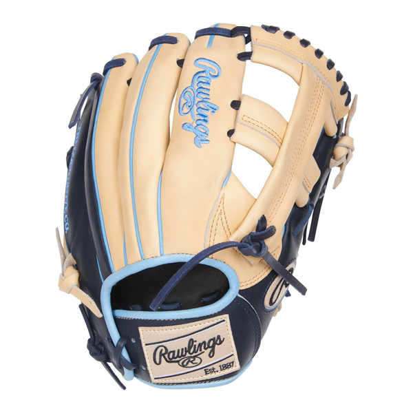 "Rawlings Heart of the Hide PROTT2-20CN 11.50"" - Color Sync 3.0 Limited Edition"