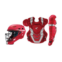 Easton PRO X Catcher's Complete Set - NOCSAE Certified - Adult (Ages 16+)