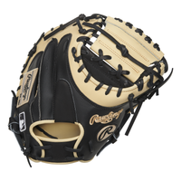 "Rawlings Heart of the Hide PROYM4BC 34.00"" Catcher's Mitt"