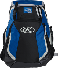 Rawlings R500 Players Backpack
