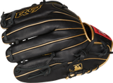"Rawlings R9 Series 12.00"" Pitcher/Infield Glove"
