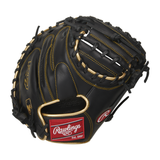 Rawlings R9 Series Catcher's Mitt