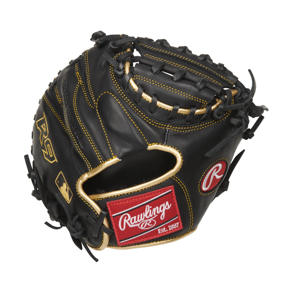 "Rawlings Catching Trainer 27.00"" R9TRCM - Catcher's Training Mitt"