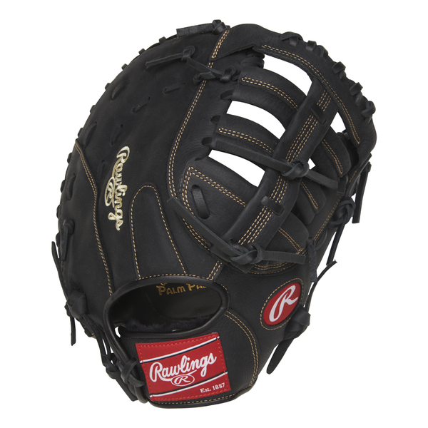 "Rawlings Renegade 12.50"" RFBRB First Base MItt"