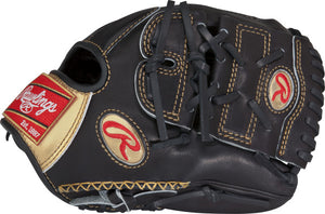 "Rawlings Gold Glove RGG205-9B 11.75"" Infield/Pitcher Glove"