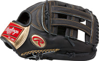 "Rawlings Gold Glove RGG303-6B 12.75"" Outfield Glove"