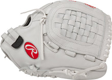 "Rawlings Liberty Advanced RLA125KR 12.50"" Softball Glove Outfield"
