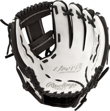 "Rawlings Liberty Advanced RLA315SBPT 11.75"" Softball Glove Infield/Pitcher"