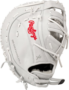 "Rawlings Liberty Advanced RLAFB 13"" Softball First Base Mitt"