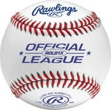 Rawlings ROLB1X - Practice Ball/Bucket Combo (30 Count)