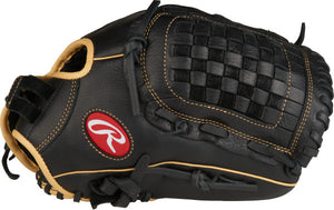 "Rawlings Shut Out RSO125BCCF 12.50"" Softball Glove"