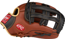 "Rawlings Sandlot Series™ 12.75"" S1275H Outfield Glove"