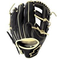 "SSK Black Line 11.75"" Post Web Infield Glove"