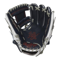 "Rawlings Heart of the Hide 11.50"" PRO204-2USA - USA"