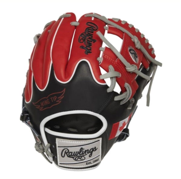 "Rawlings Heart of the Hide 11.50"" PRO204W-2CA - Canada"