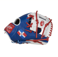 "Rawlings Heart of the Hide 11.50"" PRO204W-2DR - Dominican Republic"