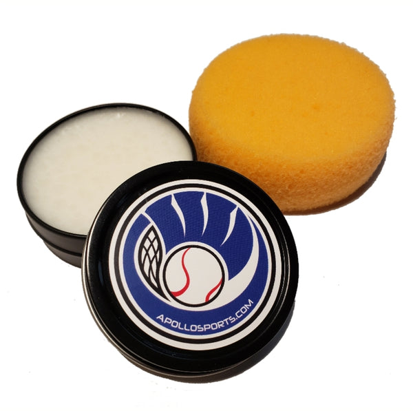 Apollo Sports Premium Leather Balm - ASPLB