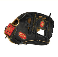 "Rawlings Heart of the Hide R2G ContoUR 11.50"" PROR204U-2CB Infield Glove"