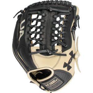 "Under Armour Genuine Pro 11.75"" Infield/Pitcher Glove"