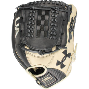"Under Armour Genuine Pro 12.00"" Pitcher Glove"