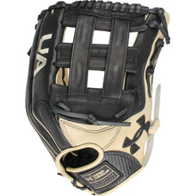 "Under Armour Genuine Pro 12.75"" Outfield Glove"