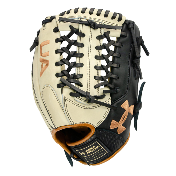"Under Armour Genuine Pro 11.75"" Pitcher/Infield Glove"