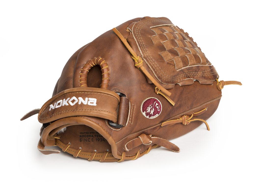 Nokona Walnut Fastpitch 12.50