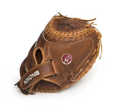 Nokona Walnut Fastpitch Catcher's Mitt 32.50