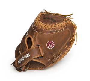 Nokona Walnut Fastpitch Catcher's Mitt 32.50""