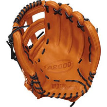 "Wilson A2000 1799 12.75"" Outfield Glove"
