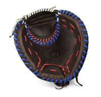 "Nokona X2 Buckaroo Fastpitch Catcher's Mitt 32.50"" Limited Edition"