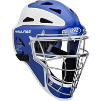 Rawlings Pro Preferred Hockey Style Catcher's Helmet