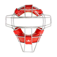 All-Star FM25TI Titanuim Series Face Mask with LMX Pads