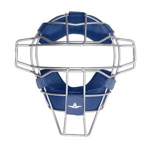All-Star FM25TI Titanium Series Face Mask with LUC Pads