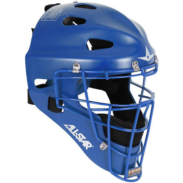 All-Star MVP2310 Players Series Catcher's Helmet - Youth
