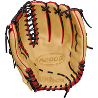 "Wilson A2000 SuperSkin OT6 12.75"" Outfield Glove"